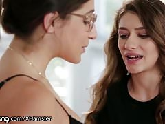 Abella Danger Hooks Up With her Crazy Teen Stalker!